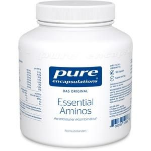 PURE ENCAPSULATIONS Essential Aminos Kapseln