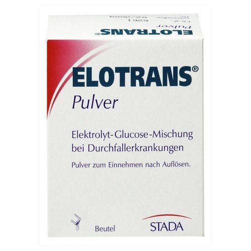 Elotrans Schwangerschaft